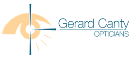 Gerard Canty Opticians logo