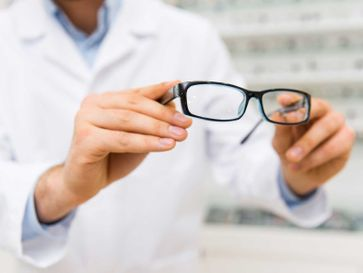 Opticians Services